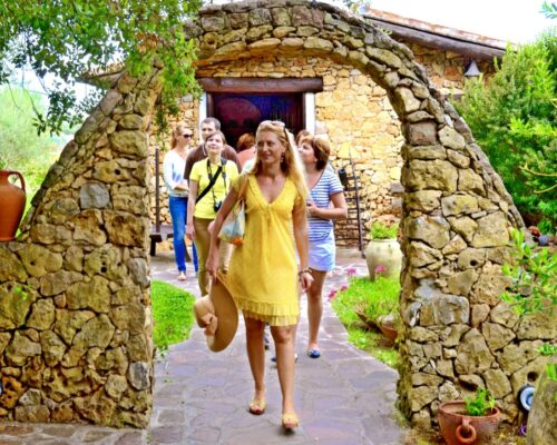 Best Food and Wine Tours Italy, Food and Wine