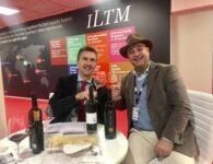 ILTM VIP Sardinia tastings