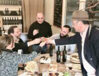 Sardinia wine tastings 1