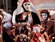 , Road of Tastes Sardinia Carnival