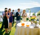 , Charming Wedding & Honeymoon