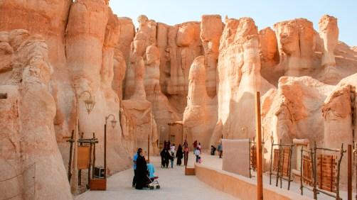 The Al Ahsa Oasis - Exploring Saudi Destinations - Visit Saudi Official  Website