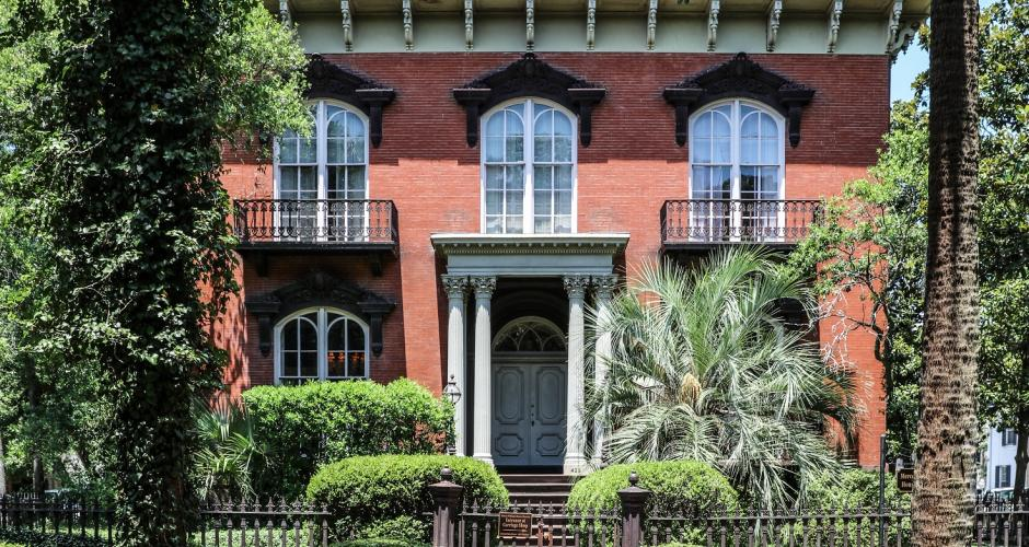 5 Ways To Experience Midnight In The Garden Of Good And Evil In Savannah Visit Savannah