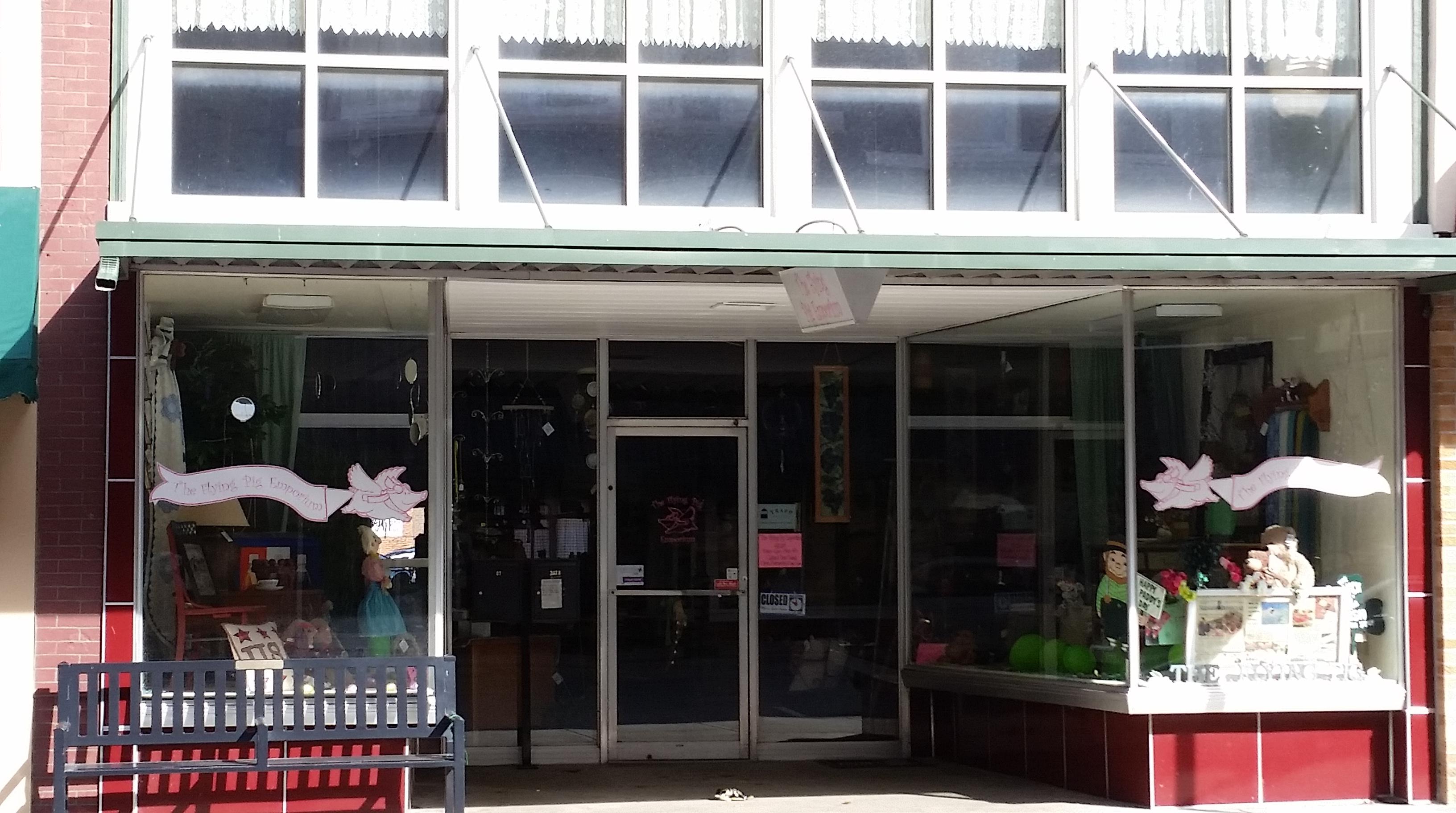 Gift Shops Archives Sedalia Convention Amp Visitors Bureau
