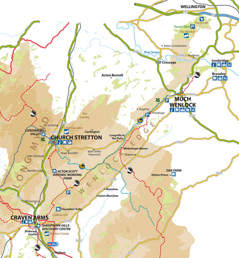shills-wrekinmap