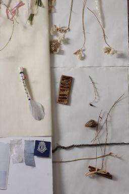 Amanda Clayton - Fragile Forms