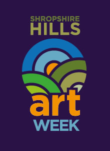 Shropshire Hills Art Week