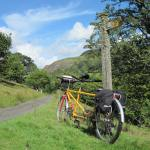Offa's Dyke Cycle Path