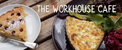 The Workhouse Cafe