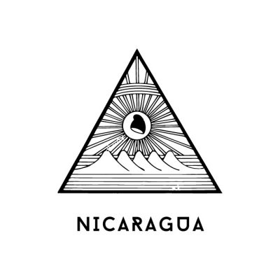 Nicaragua Coffe Hundred House