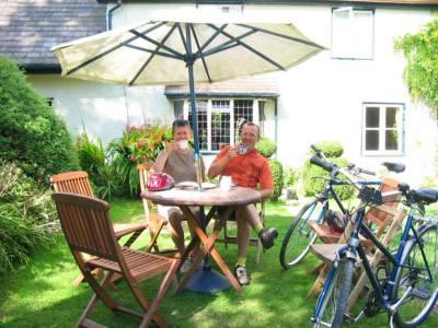 Wheely Wonderful Cycling Holidays