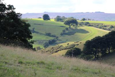 Lower Farm Holiday Cottages Shropshire