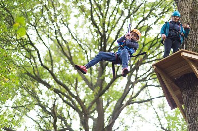 Things to do with kids in Shropshire Hills