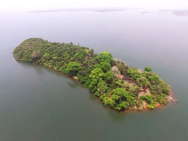 Bunce Island - Visit Sierra Leone (VSL TRAVEL)