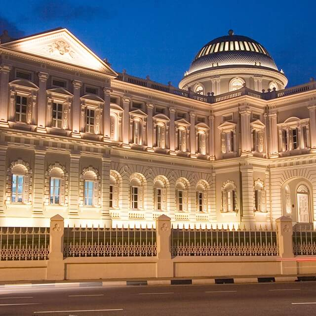 National Museum of Singapore: History & Culture - Visit ... on National Museum Of Singapore  id=56515