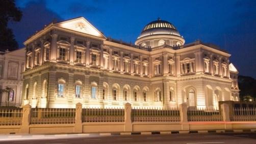 National Museum of Singapore: Budaya & Sejarah – Visit Singapore Situs Web Resmi
