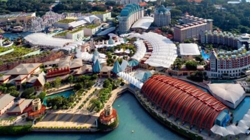 Jelajahi aktivitas seru di Sentosa - Visit Singapore Official Site