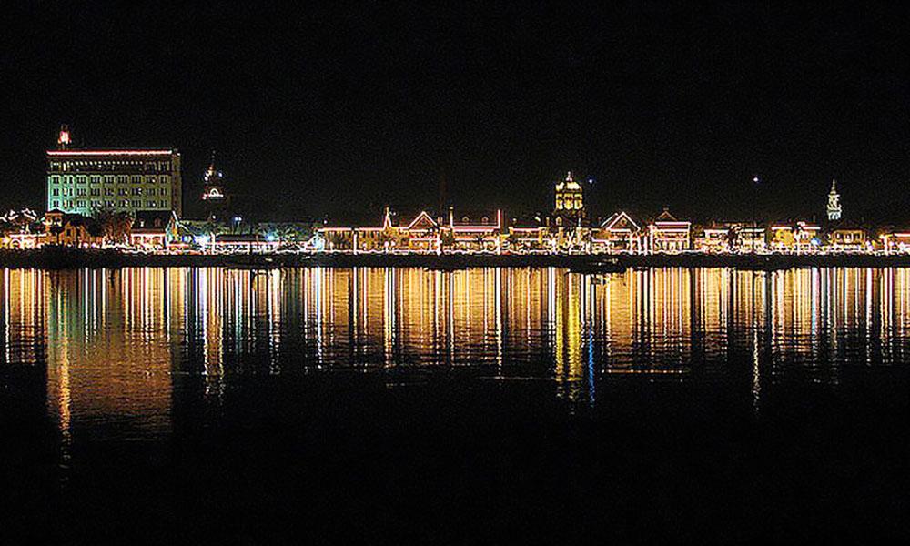 Led Boat Flood Lights