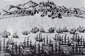 Bombardamento a Cagliari