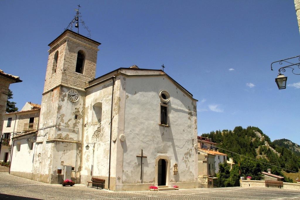 Chiesa S.Lorenzo