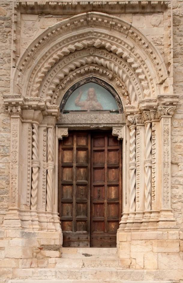 Chiesa di Santa Giusta