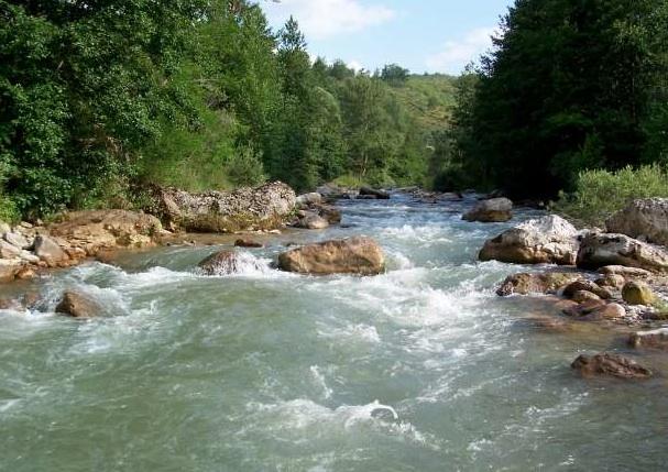 Aventino river