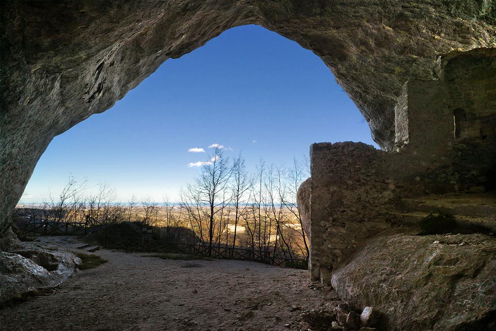 Grotta SantAngelo - Palombaro