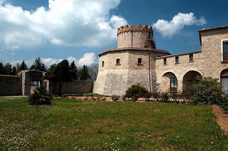 Castello di Palmoli