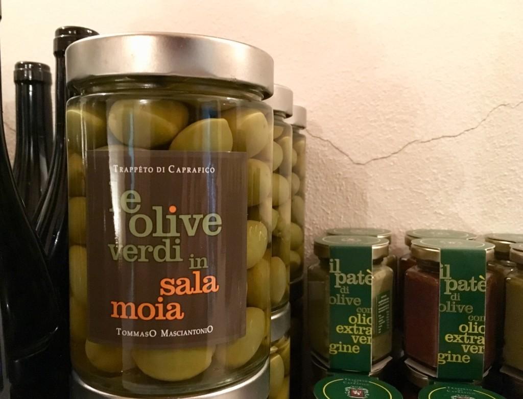 Oliva Intosso