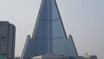 Is North Korea Communist? ⋆ Visit North Korea
