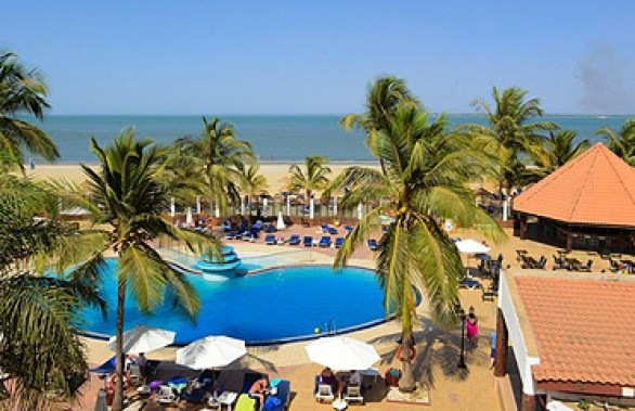 GAMBIA EARNS 80 MILLION US DOLLARS IN TOURISM IN 2017, BUT SPENT $74