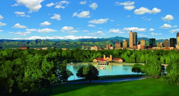 Denver, Colorado: naturaleza y aventuras al aire libre   Visit The USA