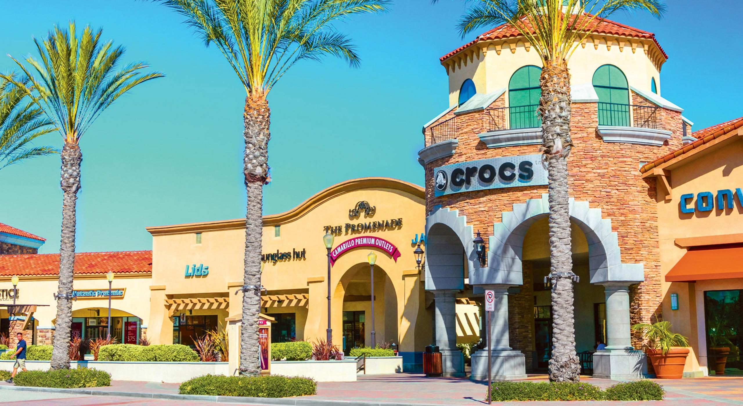 visit camarillo for shopping museums