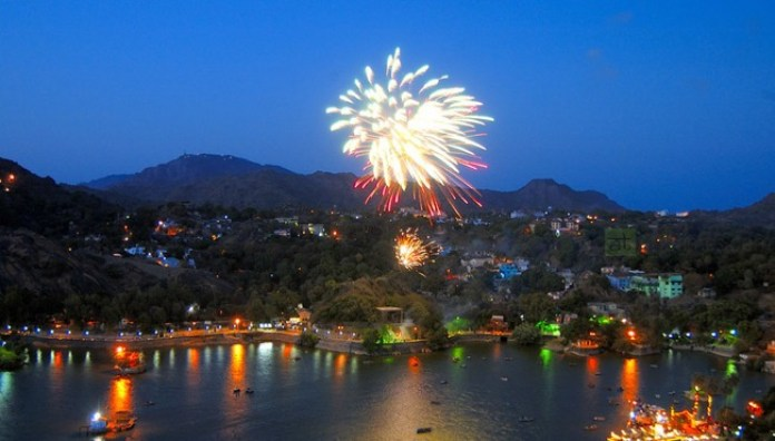 Summer and Winter Festival, Rajasthan