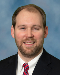 Dr. David Kyle, DPM | The Orthopaedic Center | Huntsville, Athens, Boaz, Scottsboro AL