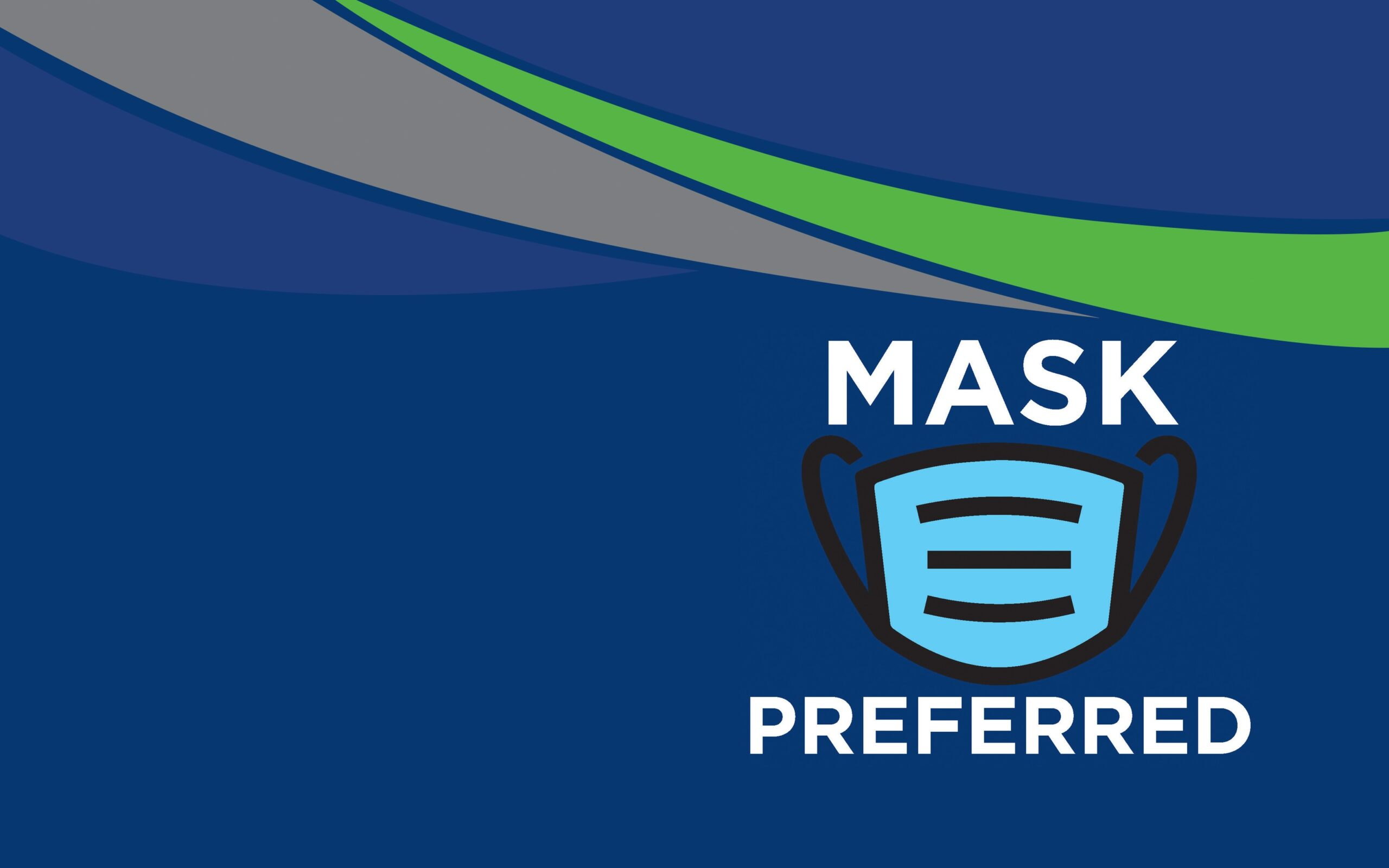 TOC - mask preferred