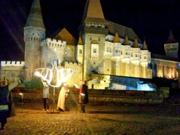 Image result for halloween in romania