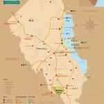 Map Turkana