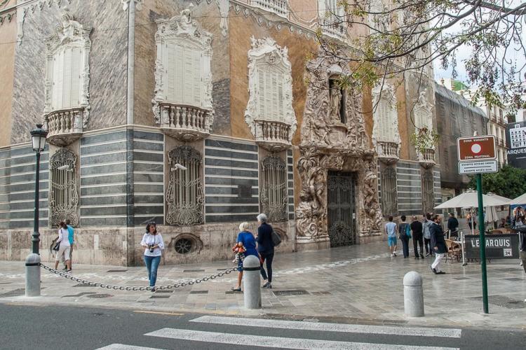 Un museo nel quale si. Museo Nazionale Della Ceramica Museo Nacional Ceramica
