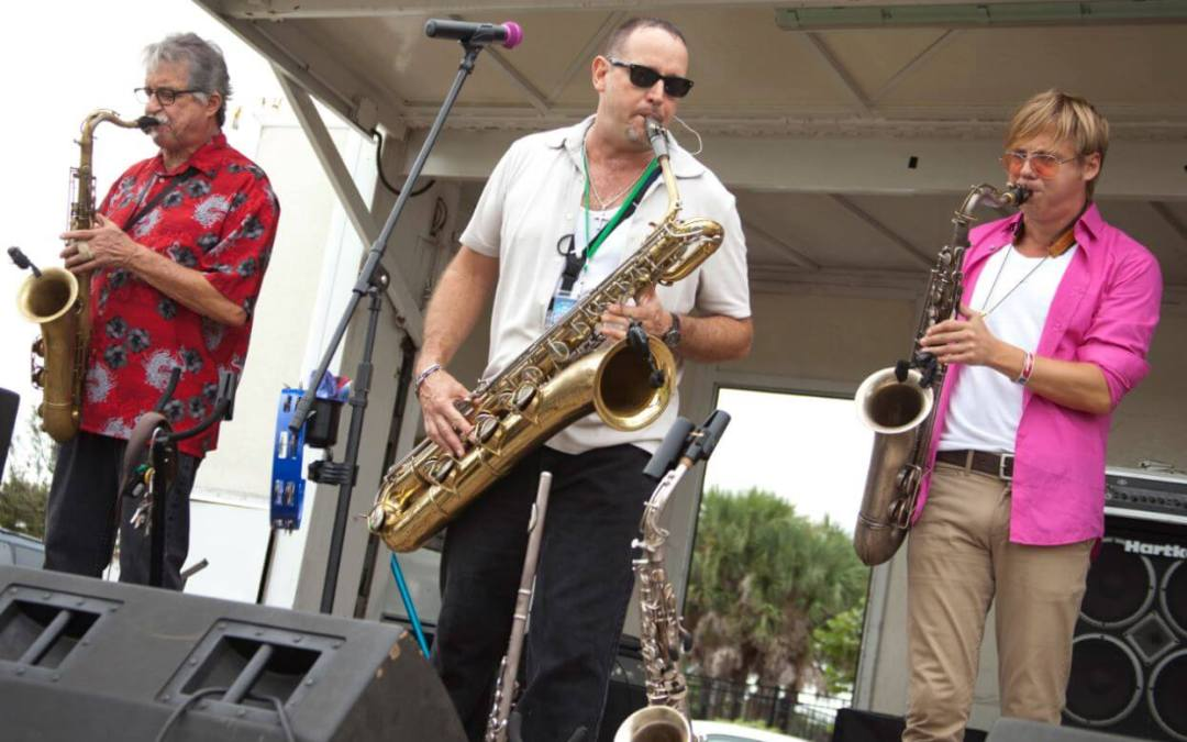 4th Annual Venice Blues Festival