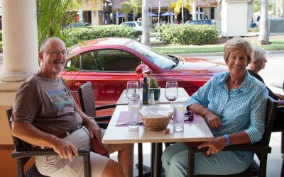 Lovin' Our Locals: Wine Walk!