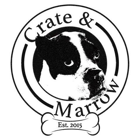 Crate & Marrow is Striving for Healthier Pets