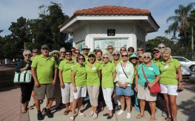 Venice MainStreet Appreciates Its Volunteers!