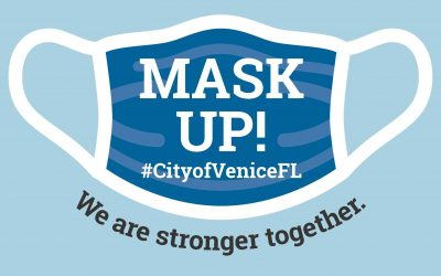 30-day Mask Ordinance in Effect for City of Venice