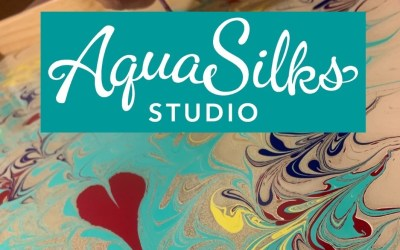 Welcome New Venice MainStreet Partner, Aqua Silks Studio