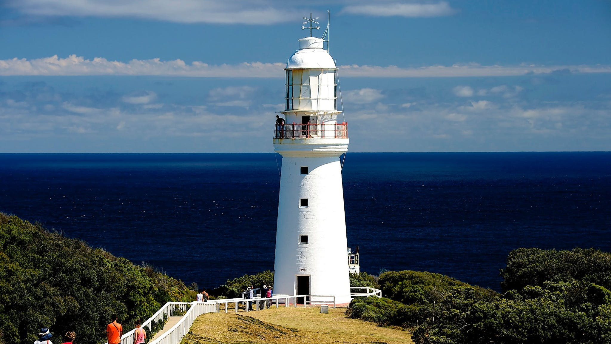 Image result for cape otway light station