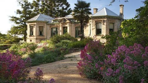 Buda Historic Home & Garden Spring 2012