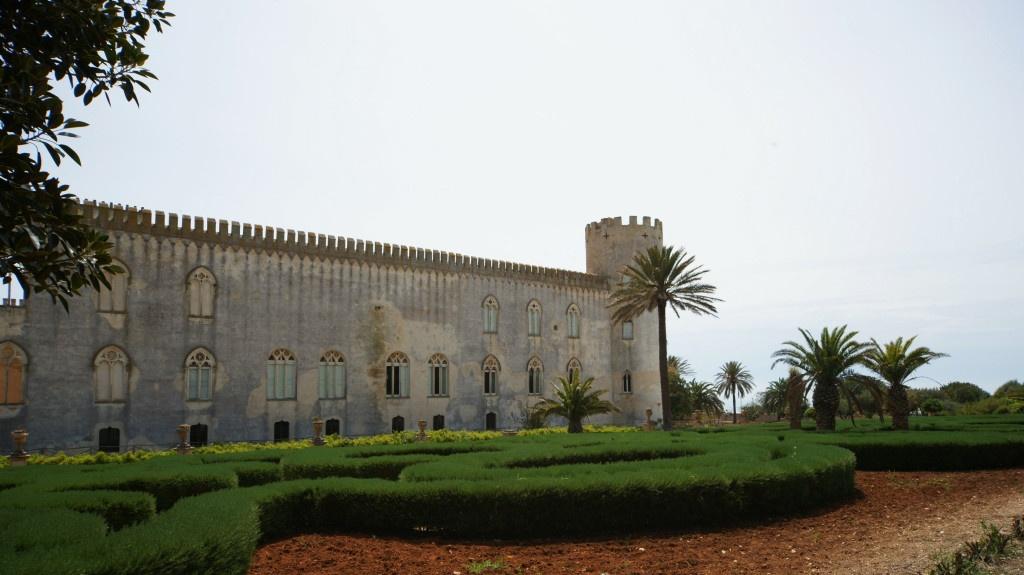 castello_donnafugata_ragusa_visit_vigata_commissario_montalbano