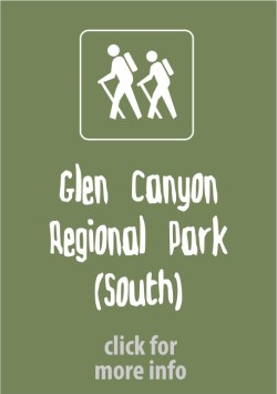 Glen Canyon Regional Park south West Kelowna