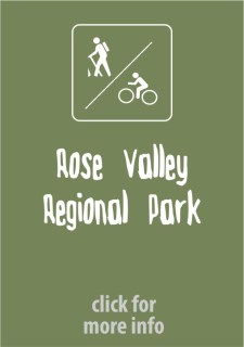 Rose valley Regional Park